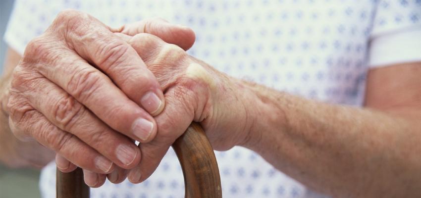 dolore anziani