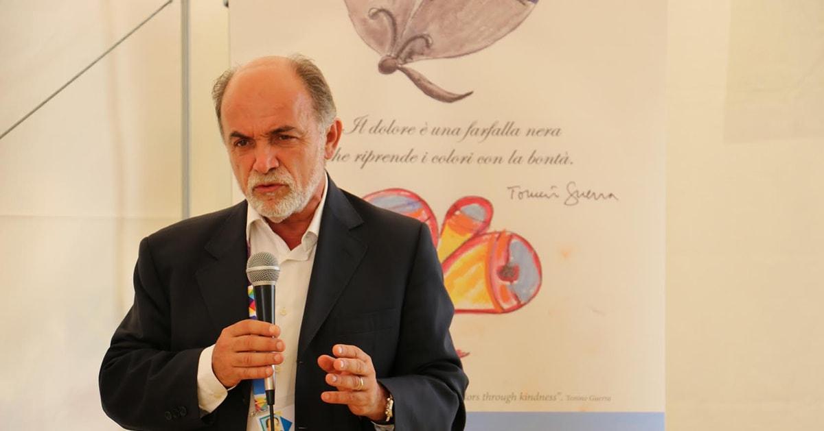 """I """"segni della fibromialgia"""" descritti dal prof. William Raffaeli"""