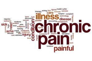 Ecco quando il dolore è una malattia a sé stante