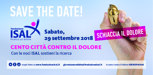 SAVE THEDATE 2018