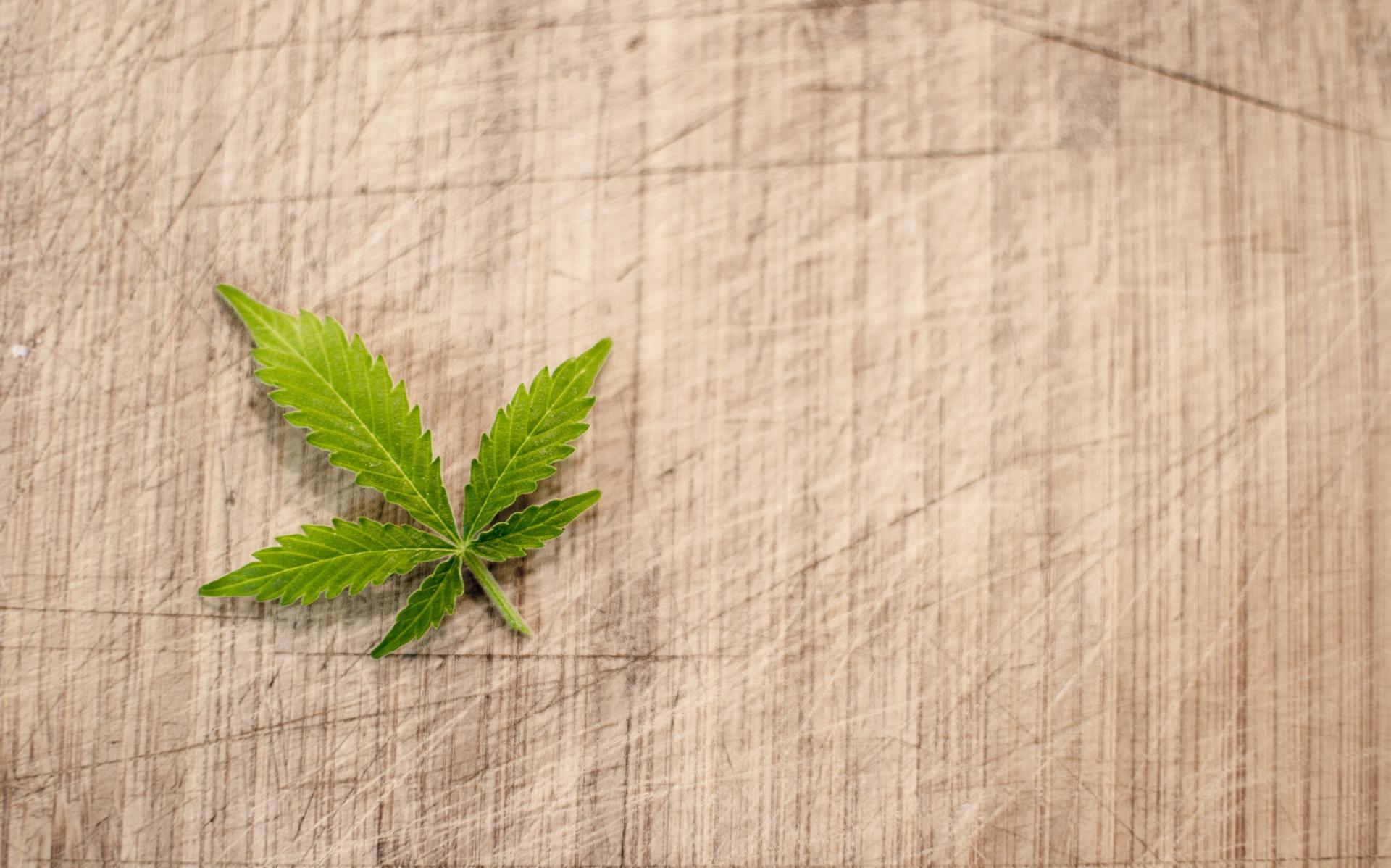 Due nuovi cannabinoidi scoperti da ricercatori italiani