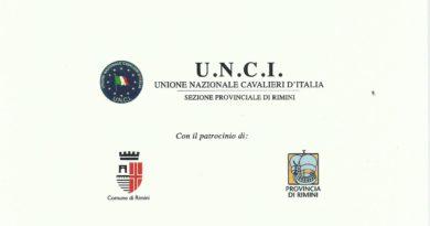 Una cena di beneficenza in favore di ISAL organizzata dalla Sezione provinciale dell'Unione Nazionale dei Cavalieri d'Italia!