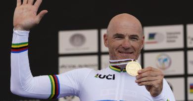 L'Ambasciatore ISAL Michele Pittacolo è arrivato a quota 34 titoli italiani!