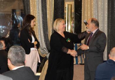 Premio della Bontà Città di Rimini al Presidente della Fondazione ISAL William Raffaeli