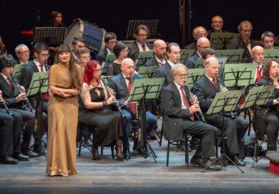 """Si conclude la rassegna """"Concerti d'estate a Castel Sismondo 2019"""": Banda Città di Rimini in Concerto"""