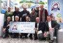 Un sincero ringraziamento alla Centrale del Latte di Cesena