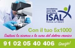 ISAL dona 5x1000