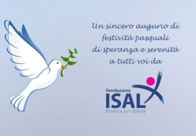Buona Pasqua da Fondazione ISAL